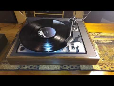 Dual DT 210 USB - Manual - Full Automatic Turntable System