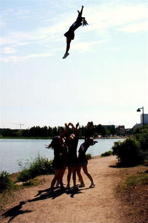 Holy Basket Toss!!!!!!! | Cheer dance, Cheerleading quotes
