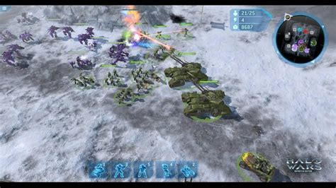 Halo Wars: Definitive Edition Steam Altergift   Buy cheap
