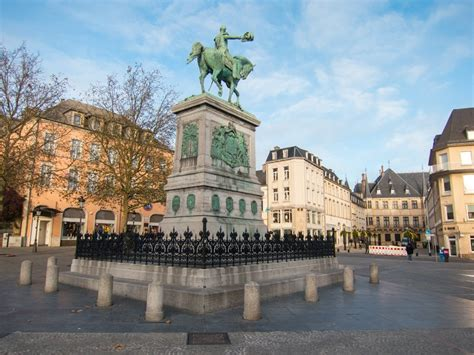 Luxembourg City: Is the Little Country's Capital Worth