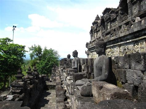 Historical Sites in Southeast Asia