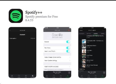 How to download Spotify Premium cracked iOS – Year 2020