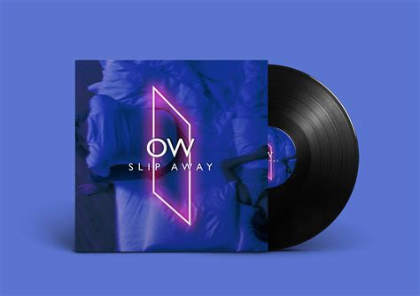 OH WONDER // Reimagined Album Covers on Behance