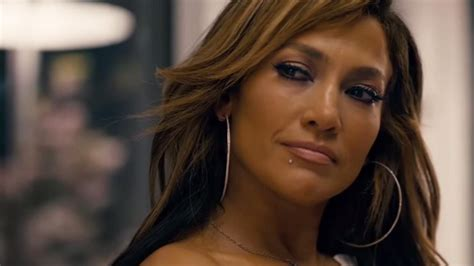Jennifer Lopez is receiving rave reviews for her pole