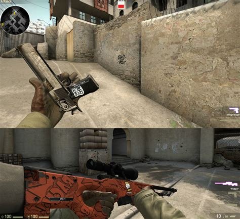 20 Bugs in cs:go that still happening : GlobalOffensive