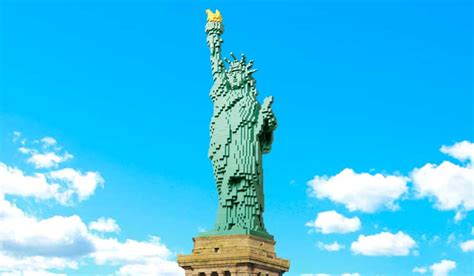 Statue of Liberty | Guinness World Records