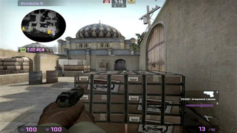 CS:GO Stretched or Widescreen? (+mouse fix) - YouTube