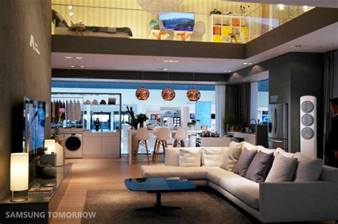 How Samsung's Smart Home initiative will change your