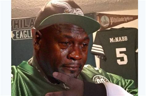 After Loss to Packers, Eagles Fan 'EDP' Goes OFF About The