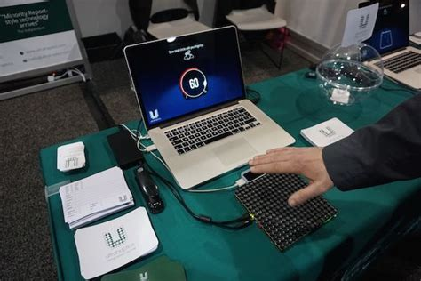 Ultrahaptics Delivers Tactile Feedback in Mid-Air   Tom's