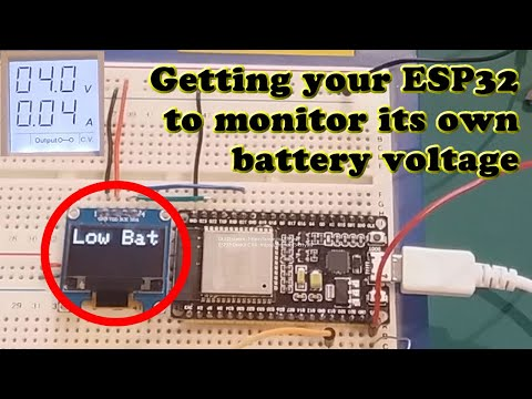 Using the BLE functionality of the ESP32 - Electronics-Lab