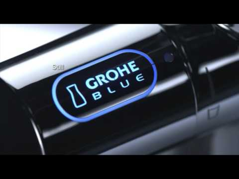 Single-lever mixer, concealed body   GROHE