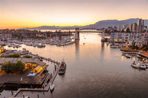 Top Things to Do at Granville Island in Vancouver, BC