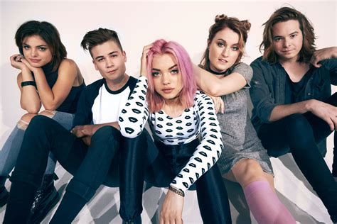 Hey Violet Announce European Tour - All Things Loud