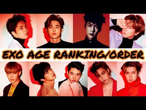 Here Are The Average Ages Of The Most Popular Boy Groups