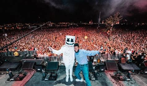"Marshmello and Khalid's ""Silence"" Gets Remixes from"