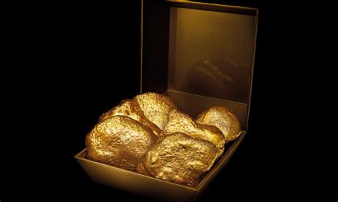 McDonald's HK wants you to steal a box of pure gold