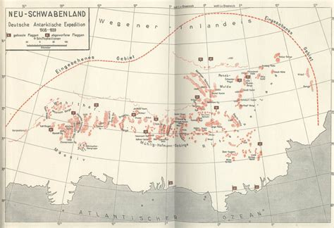 These official Nazi maps and documents confirm the