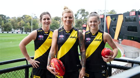 Tigers sign three more players for inaugural squad