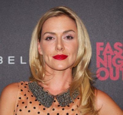 Allison McAtee - Ethnicity of Celebs | What Nationality