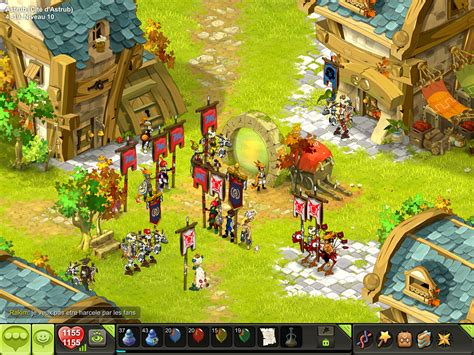 DOFUS Touch Missive - Forum - DOFUS Touch: a colossal MMO