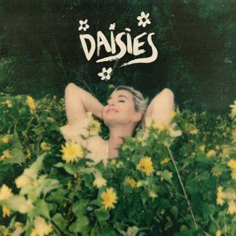 DOWNLOAD MP3: Katy Perry – Daisies • Hip Hop Wave