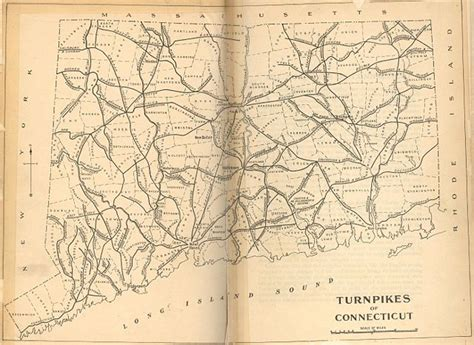 List of turnpikes in Connecticut - Wikipedia