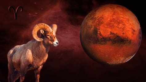Aries   Ruling Planets