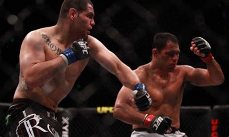 Top 10 Best MMA Knockouts of 2010   WeHeartMMA