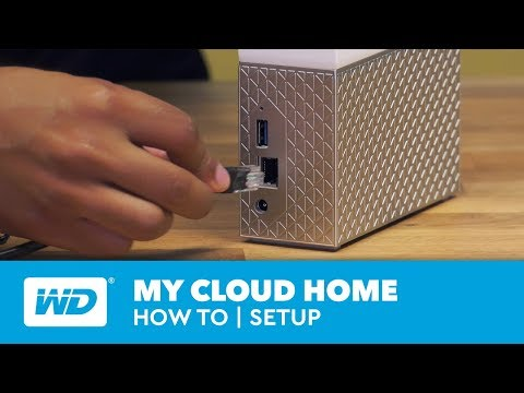 WD My Cloud EX2 2-Bay Personal Cloud NAS Review - Page 3