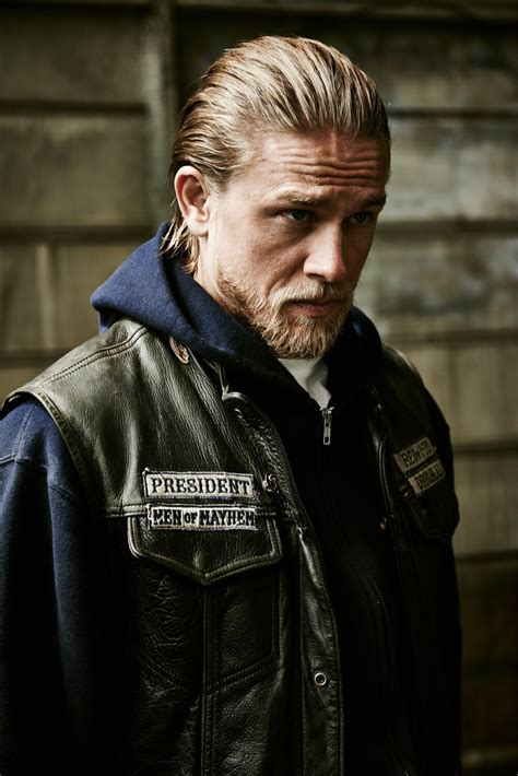 Jax Teller (With images) | Sons of anarchy, Anarchy, Sons