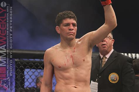 Strikeforce Champ Nick Diaz's Next Fight Likely To Be Pro