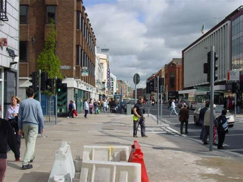 O'Connell Street, Limerick - Wikipedia