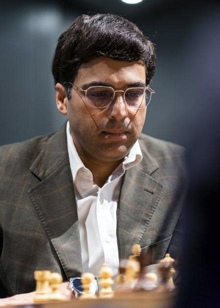 Vishy Anand finishes joint third in London Classic