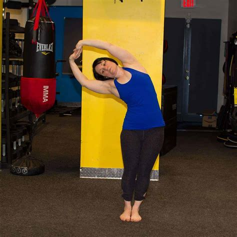 Standing Yoga Poses - Sand and Steel Fitness