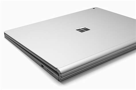 Microsoft's first laptop ever: meet the Surface Book