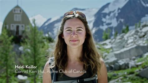 Hiking in Bugaboo Provincial Park, BC - YouTube