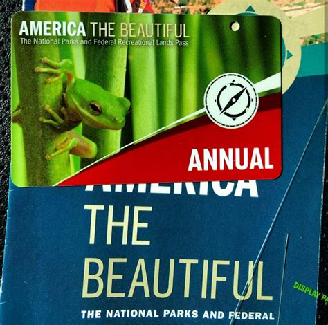 Is The America The Beautiful Pass Worth It?   The Simple Hiker