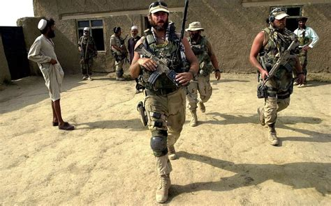 Blackwater and the Corporate Mercenaries Who've Changed