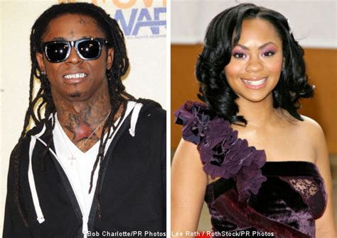 Lil Wayne Confirms He's Expecting a Son With Singer Nivea