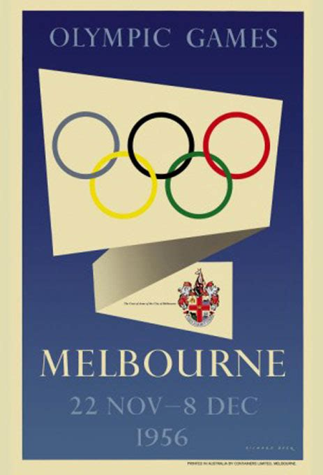Olympic Games 1956 | FEI