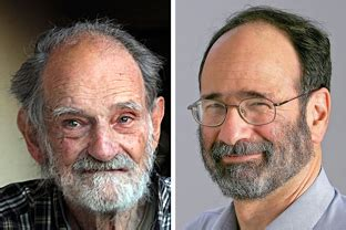 Economic Nobel goes to Roth and Shapley from Harvard & UC