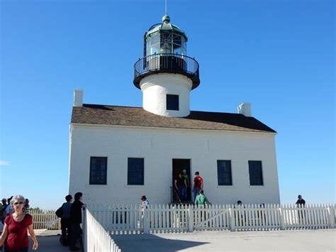 Old Point Loma Lighthouse (San Diego, CA): Top Tips Before