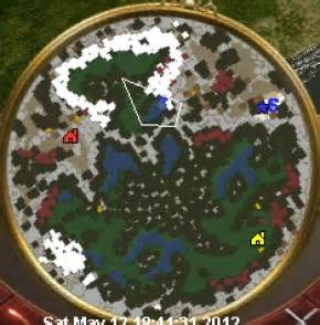 Age of Empires® III - Kampagne