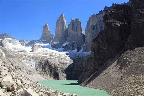 Top 10 Treks in South America! The Best Hiking Trails on
