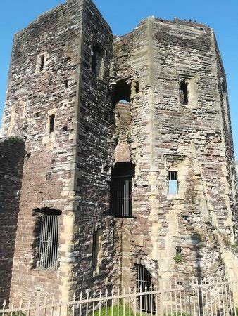 Newport Castle - 2020 All You Need to Know BEFORE You Go