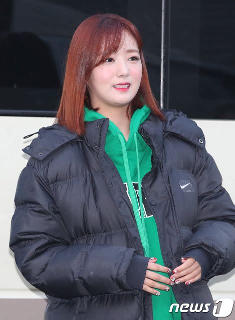 Netizens Comment On APINK Bomi's Weight Gain! | Daily K