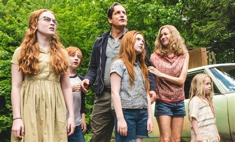 The Challenges of Adapting The Glass Castle | Den of Geek