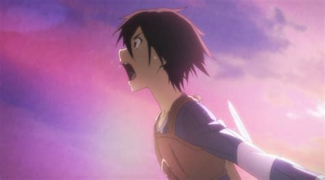 """Crunchyroll - FEATURE: Aniwords – What's Up with """"Trapped"""