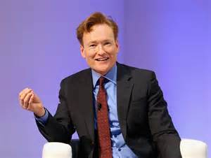 VIDEO: Conan O'Brien Learns to Step Dance, Tours the